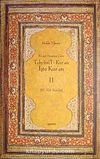 Nüzul Sırasına Göre Tebyinü'l Kur'an-11