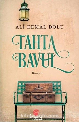Tahta Bavul