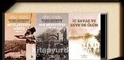 İstanbul Hükümetleri ve Milli Mücadele 3 Cilt (Kutulu)