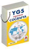 YGS Coğrafya Strateji Kartları