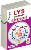 LYS Biyoloji Strateji Kartları