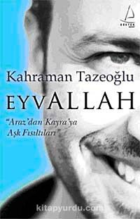 Eyvallah & Araz'dan Kayra'ya Aşk Fısıltıları