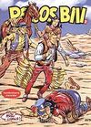 Pecos Bill-02 &  Hızlı Ok-Kara Dağın Altınları-Alın Yazısı-Ölüm Şehri-Beyaz Köpekbalığı