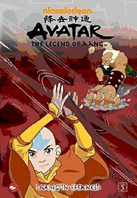 Avatar Aang'in Efsanesi-5