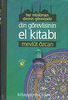 Din Görevlisinin El Kitabı & Her Müslüman Dinin Görevlisidir (Büyük Boy Ciltli Şamua)