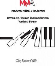 Armoni ve Aranjman Uygulamalarında Yardımcı Piyano