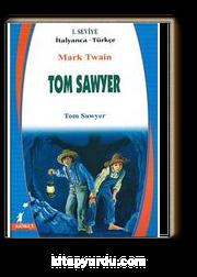 Tom Sawyer (İtalyanca-Türkçe) 1.Seviye