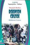 Robinson Crusoe (İspanyolca-Türkçe) 2. Seviye