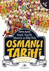 Osmanlı Tarihi -3 & Fatih Sultan Mehmet Dönemi ve İstanbul'un Fethi