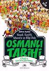 Osmanlı Tarihi -4 & II. Beyazıt ve Yavuz Sultan Selim Dönemleri