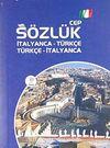 Cep Sözlük İtalyanca-Türkçe / Türkçe İtalyanca