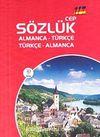 Cep Sözlük Almanca-Türkçe / Türkçe-Almanca