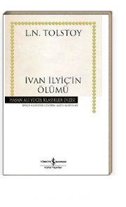 İvan İlyiç'in Ölümü (Karton Kapak)