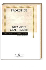 Bizans'ın Gizli Tarihi (ciltsiz)