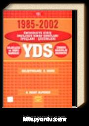 YDS 1985-2002 Üniversite Giriş İngilizce Sınav Soruları İpuçları - Çözümleri &YDS