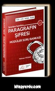 2017 Paragrafın Şifresi Modüler Soru Bankası