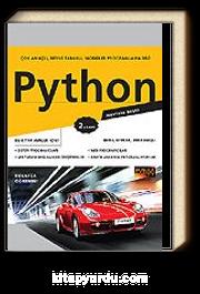 Python Çok Amaçlı, Nesne Tabanlı, Modüler Programlama Dili