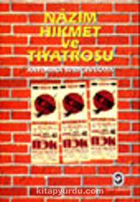 Nazım Hikmet ve Tiyatrosu - Antonina Sverçevskaya pdf epub