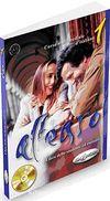 Allegro 1 (Ders Kitabı+CD) İtalyanca Temel Seviye