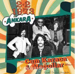 2.2.1973 Ankara (Plak)