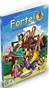 Forte 1 +CD (İtalyanca Temel Seviye)