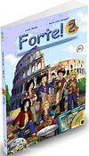 Forte 2 +CD (İtalyanca Temel-Üst Seviye)