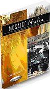 Mosaico Italia +CD (İtalyanca İleri Seviye)