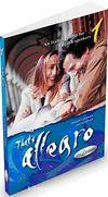 That's Allegro 1 (Ders Kitabı+CD) İtalyanca Temel Seviye