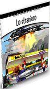 Lo straniero +CD - İtalyanca Okuma Kitabı Orta Seviye ( A2-B1)