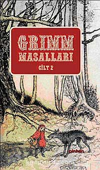 Grimm Masalları Cilt 2 - Grimm Kardeşler pdf epub