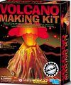 Volkanik Dağ - Volcano Making Kit (00-03230)