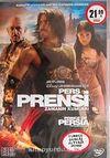 Pers Prensi & Zamanın Kumları (DVD)
