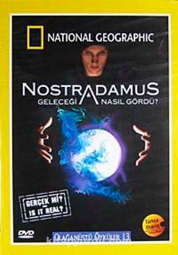 Nostradamus Geleceği Nasıl Gördü ? & Olağanüstü Öyküler 13  (DVD)