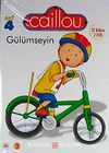 Caillou Gülümseyin DVD Seti-4 (2 DVD 32 Bölüm)