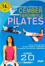Çember Yardımıyla Pilates (DVD)