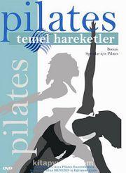 Pilates Temel Hareketler (DVD)