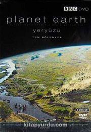 Yeryüzü / Planet Earth (5 DVD)