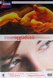 İnsan İçgüdüsü (2 DVD)