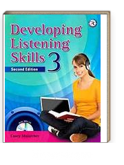 Developing Listening Skills 3 +MP3 CD