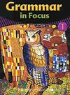 Grammar in Focus 1 with Workbook +CD
