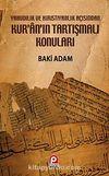 Kur'an'ın Tartışmalı Konuları & Yahudilik Ve Hıristiyanlık Açısından