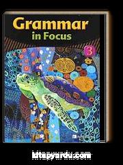 Grammar in Focus 3 with Workbook +CD