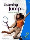 Listening Jump for Better Speaking 2 with Dictation +MP3 CD