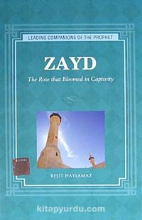 Zayd & The Rose that Bloomed in Captivity