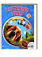 Listening Seed 3 with Workbook +2 CDs