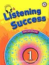 Listening Success 1 with Dictation +MP3 CD