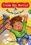 Fredi'nin Okul Maceraları 3 / Ödevim Çok Zor!