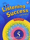 Listening Success 5 with Dictation +MP3 CD