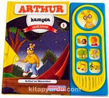 Arthur Kampta (Sesli Kitap) -  pdf epub