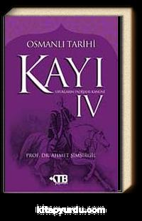 Kayı IV / Ufukların Padişahı: Kanuni